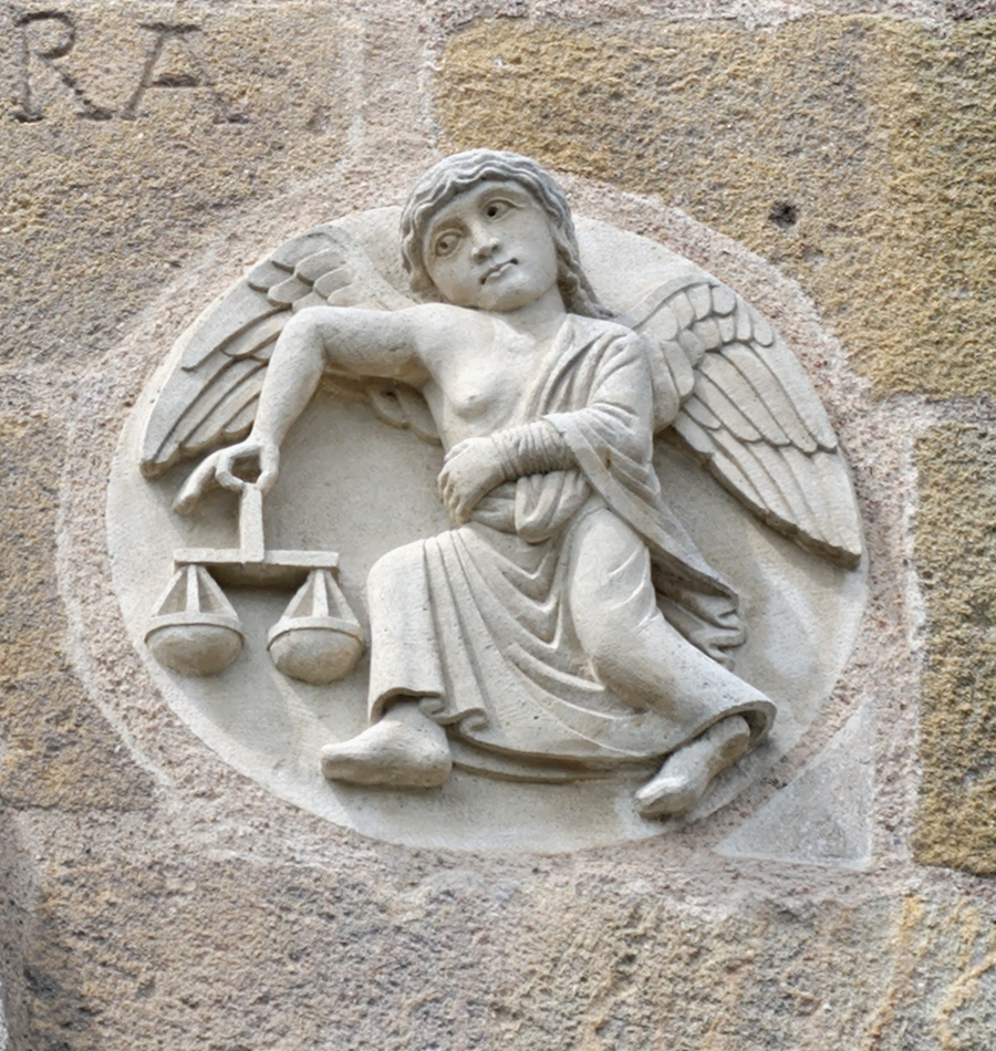 Breaking Free: the New Moon in Libra