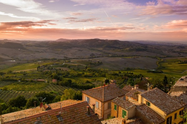 Under the Tuscan Stars: Early-Bird Registration