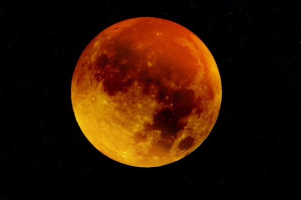 Next Up: The (SUPER) Full Moon Eclipse